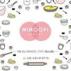 Salon de thé et café Minoofi Bakery - 1 -