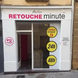 Retouche Minute Aix En Provence