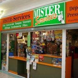 Cordonnier Mister Services  - 1 - Crédit Photo : Site Internet Mister Services -