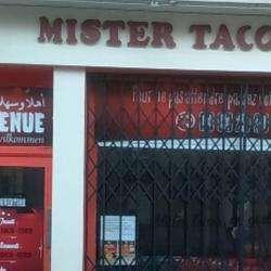 Restaurant MISTER TACOS - 1 -