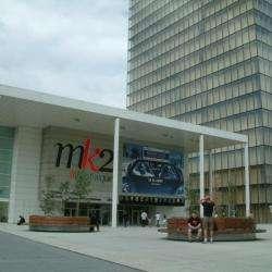Mk2 Bibliothèque Paris