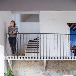 Design d'intérieur mllm - 1 - Rénovation Complète D'une Maison Ancienne En Pierres Pierrefonds Oise -