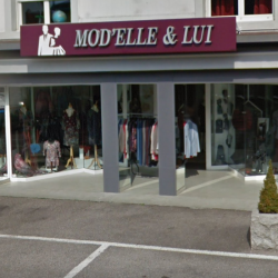Vêtements Femme MOD ELLE et LUI - 1 -