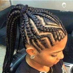Mod'hair'n Coiff Reims