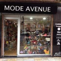 Mode Avenue Shoes Cornebarrieu