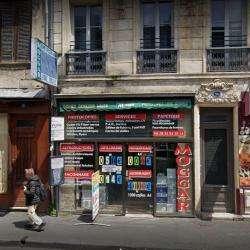 Moggar Copy Service Bordeaux