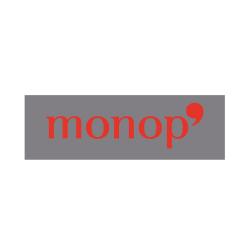 Boulangerie Pâtisserie Monop' RUE DE MARSEILLE - 1 -