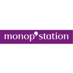 Supérette et Supermarché Monop'station GARE SARTROUVILLE - 1 -