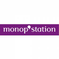 Supérette et Supermarché Monop'station GARE VALENCE VILLE - 1 -