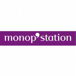 Restauration rapide Monop'Station - 1 -
