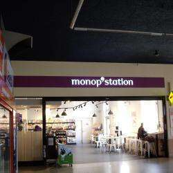 Presse Monop'Station - 1 -