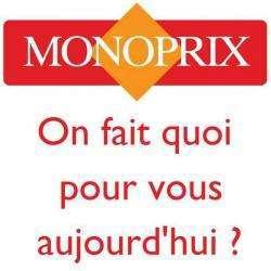 Monoprix Inno Polygone Montpellier
