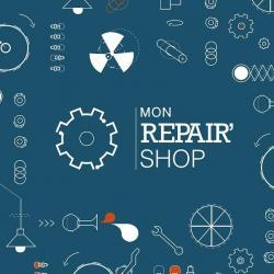 Monrepair'shop Marseille Marseille