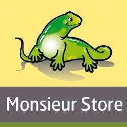 Monsieur Store Quimperlé Mellac