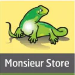 Monsieur Store Bourges Saint Germain Du Puy