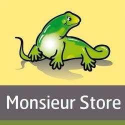 Monsieur Stores Cannes - Stores Etoile Le Cannet