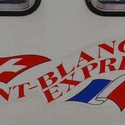 Mont Blanc Express  Chamonix Mont Blanc