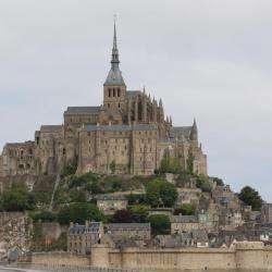 Mont Saint Michel Le Mont Saint Michel