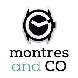 Montres And Co Amiens