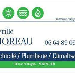 Moreau Cyrille Montpellier