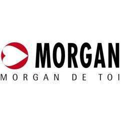Morgan Thionville