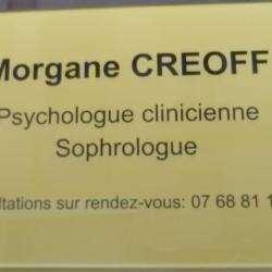 Morgane Creoff  Antony