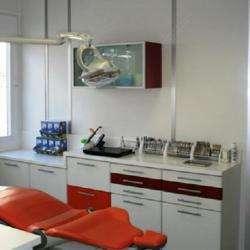 Dentiste MORGON LAURENT - 1 -