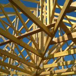 Morin Construction Bois Tiercé