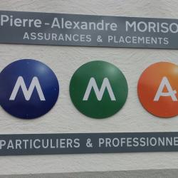 Morisot Pierre-alexandre Pau
