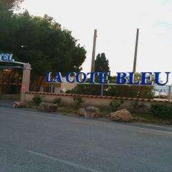 Motel La Côte Bleue Bouzigues