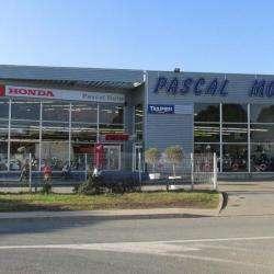 Moto Axxe Montpellier