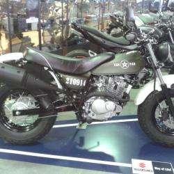 Moto Cadre Bordeaux