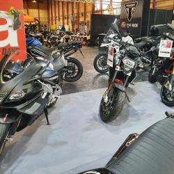 Moto Center 34 Montpellier
