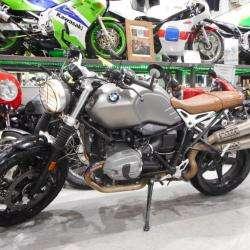 Moto Depot Lyon