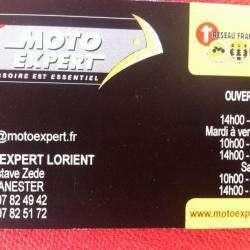 Moto Expert Lanester