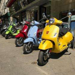 Moto Guzzi Nomade 69 Concess. Exclusif Lyon