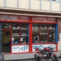 Moto Service Rouen