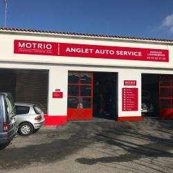 Motrio - Anglet Auto Service Anglet