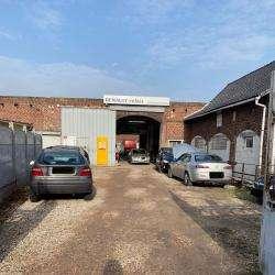 Motrio - Garage Boeynaems