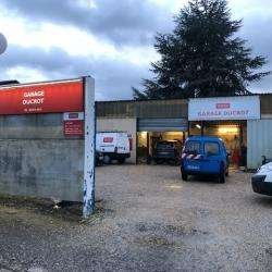Motrio - Garage Ducrot