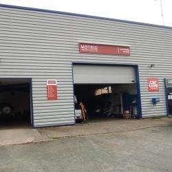 Motrio - Garage Louvigne Auto's