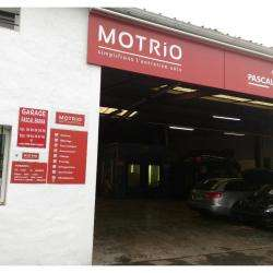 Motrio - Garage Pascal Brana Saint Jean De Luz