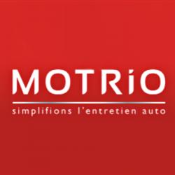 Motrio - Garage Bahuaud