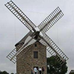 Moulin De Buglais Lancieux