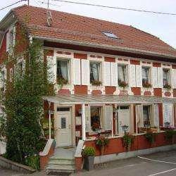 Moulin De Mertzen Mertzen