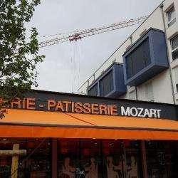 Mozart Market Reims