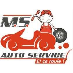 Ms Auto