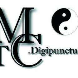 Médecine douce MTC.digipuncture Santé et Bien-être - 1 -