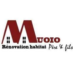 Muoio Renovation De L'habitat