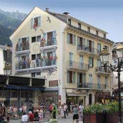 Mur Des Célébrités Du Mont Blanc Chamonix Mont Blanc